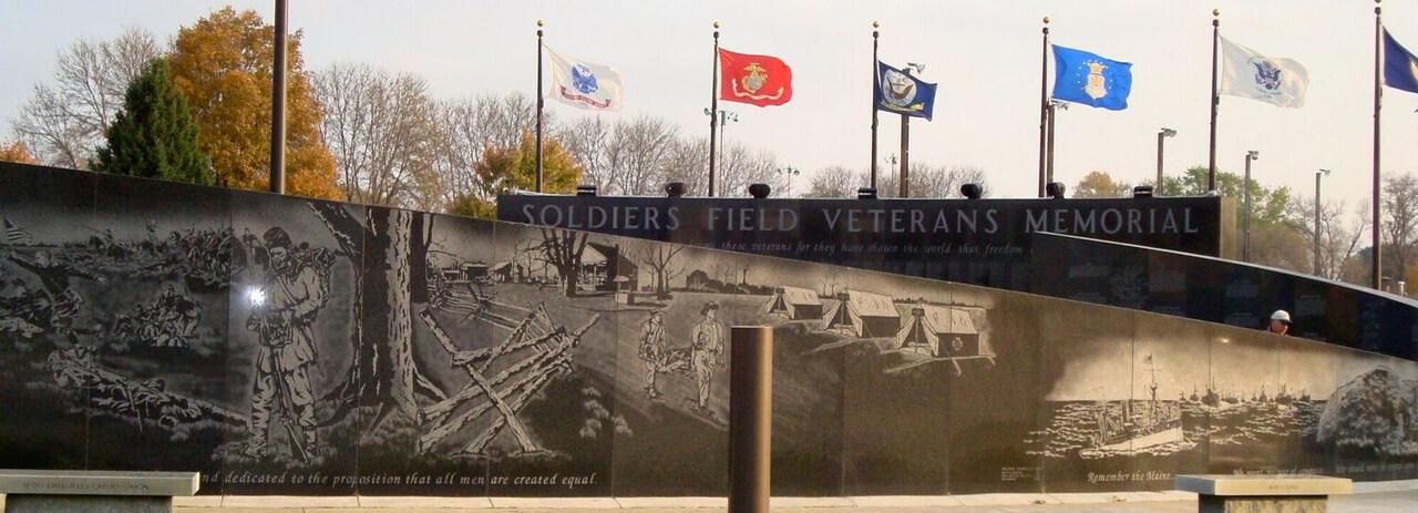 Soldiers Field Memorial Park