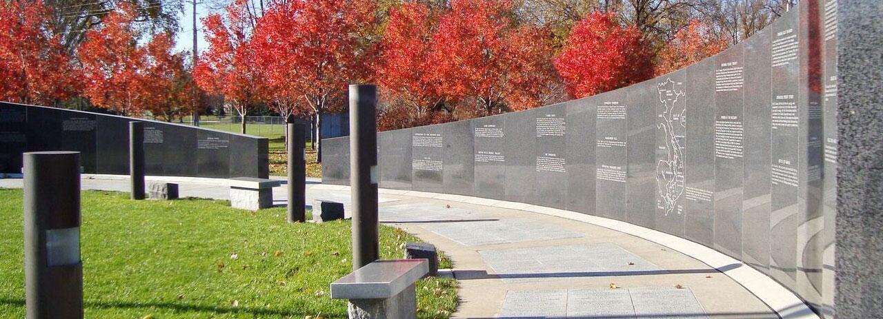 Soldiers Field Veterans Rememberance
