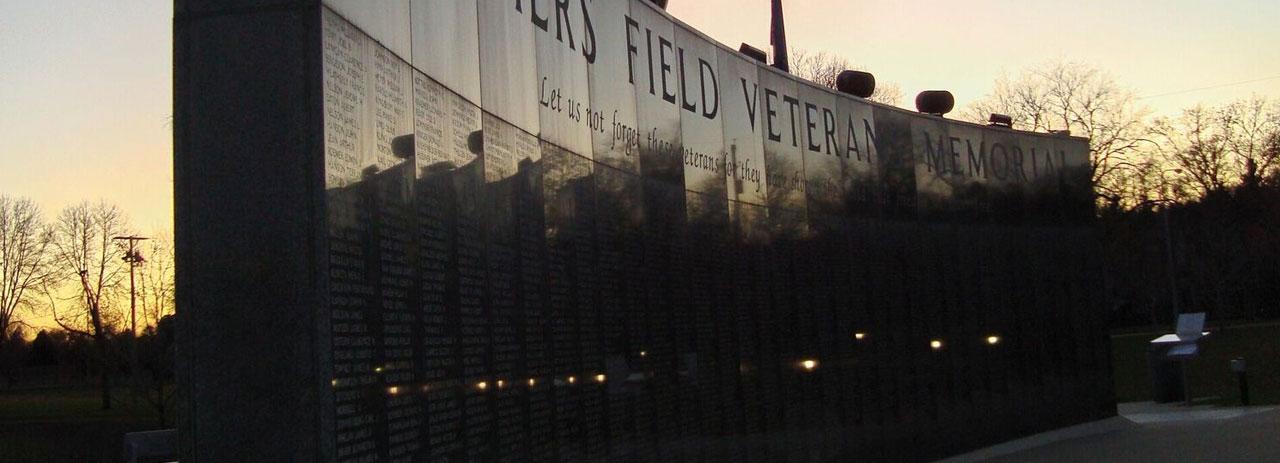 a50d1ea0b4096 American Military History | Soldiers Field Veterans Memorial